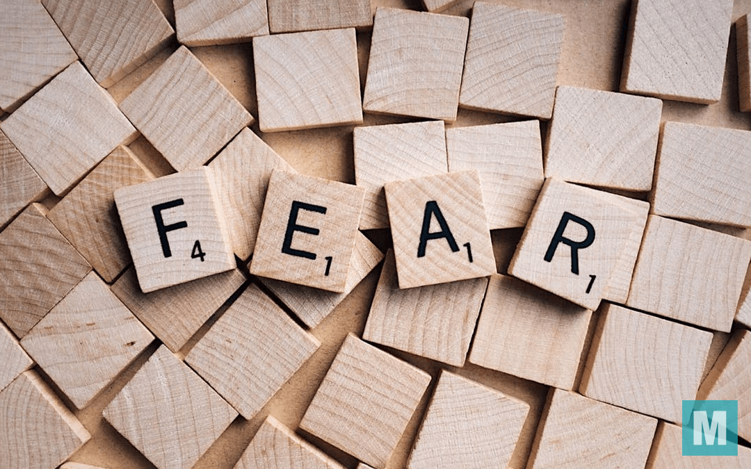 Three Steps to Overcoming Your Fear